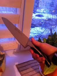 new top grade sharp knife 440c quality 8 u0027 u0027 inch frozen meat cutter