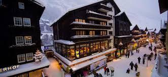hotel pollux zermatt
