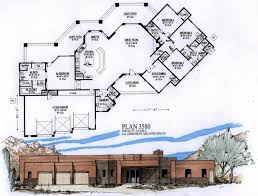 plans 3000 square feet sq ft house 1 story luxihome