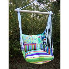 Swing Chair With Stand 46 Hammock Swing Chairs How To Make A Hammock Chair Ebay