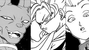 dragon ball super manga chapter 1 ドラゴンボール超 review