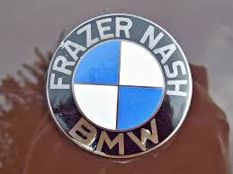 bmw logo 330 frazer nash bmw badge frazer nash bmw 1934 39 au u2026 flickr