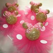 Centerpieces For Minnie Mouse Party by Minnie Mouse Centerpiece Party Supplies Ebay