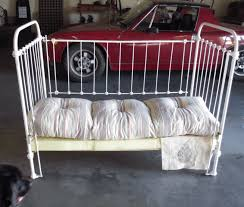 on display crib or daybed edition ecarlateboutique