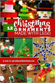 best 25 lego ornaments ideas on lego lego
