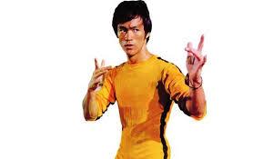 bruce yellow jumpsuit image result for bruce yellow jumpsuit mortal kombat plus
