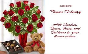 valentines day flower delivery valentine roses same day gift
