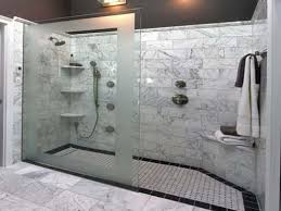 Small Bathroom With Walk In Shower Trend Small Bathroom Design - Bathroom designs with walk in shower