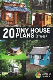 25 best ideas about mini house plans on pinterest mini homes