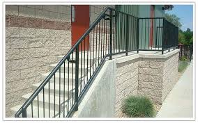Handrails Handrails And Commercial Grade Pipe Railing In Colorado