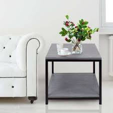 Living Room End Table Decor Living Room Awesome Gray Accent Tables Furniture The Home Depot
