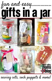 great gifts easy gifts in a jar great for last minute creative gifts gift