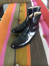 heel to toe the sudden resurgence of cowboy boots resurgence of