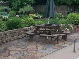 Patio Furniture Kansas City by Kansas City Outdoor Living Areas Supreme Green Landworks