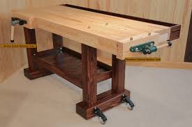 Woodworking Bench Vise by Workbench Woodworking Woodworking Bench Made In Usa
