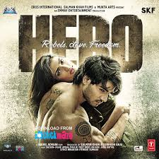 songs free download 2015 hero movie full audio album free download mp3 song 2015