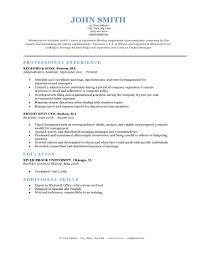 Audition Resume Sample Conclusion Of Resume Contegri Com