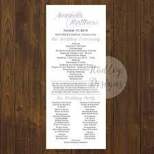 Examples Of Wedding Ceremony Programs Cele Mai Bune 25 De Idei Despre Wedding Program Examples Pe Pinterest
