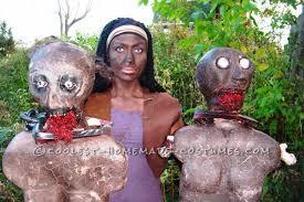 Walking Dead Costumes Halloween Michonne Costume Walking Dead