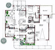 single storey bungalow floor plan stunning ideas single storey bungalow house plans with foyer 15 one
