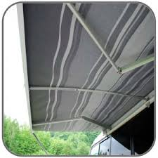 Fiamma Awning F45 Accessories 06280a01t Fiamma Awning F45 S 3 0m Deluxe Grey Caravan Parts