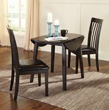 discount dining room table sets buy ashley furniture hammis round dining room table set