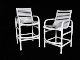 Bar Height Patio Chairs by Height Patio Furniture