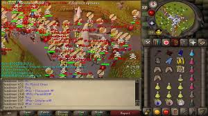 Oldschool Runescape World Map by The Summer Ahead Old Announcements Runescape Forum