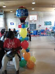 the 26 best images about graduacion on pinterest balloon columns