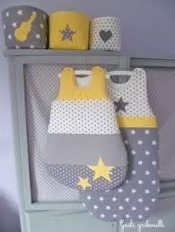 deco chambre jaune et gris chambres d enfants en jaune et gris