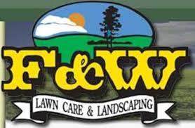 Landscaping Bloomington Il by F U0026w Lawn Care U0026 Landscaping Bloomington Il Illinois