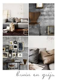 Grey And Brown Bedroom Color Palette 122 Best Moodboards Images On Pinterest At Home Home Blogs And