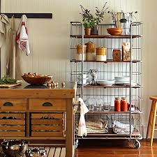 shelving ideas for kitchens cool kitchen storage ideas