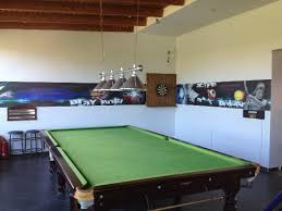 full size snooker table full size snooker table picture of alkionis sports bar grill