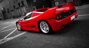 lazareth lm 847 a dream called ferrari f50 h fusion media group
