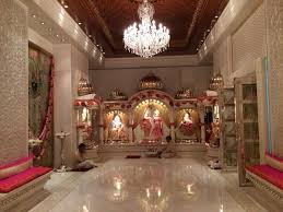 home temple interior design pooja room at antilles mukesh ambani s home pooja room