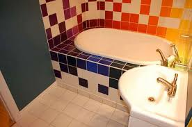 Modern Bathroom Tile Designs Iroonie by Colorful Bathroom Tile With Bathroom Shower Tile Ideas Material