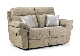 Reclining Fabric Sofa Three Seat Fabric Sofa Suite Sofas Direct