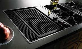 Jennair Electric Cooktop Jenn Air Electric Cooktop With Grill U2014 Jbeedesigns Outdoor