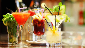 classification of mixed drinks and cocktails drinkedin trends
