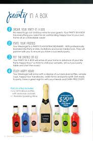mix party happy hour handbook 2017 page 4 5 created with