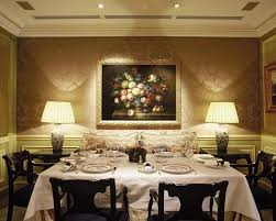 Painting For Dining Room 91 Best Victorian Dining Rooms Images On Pinterest Victorian