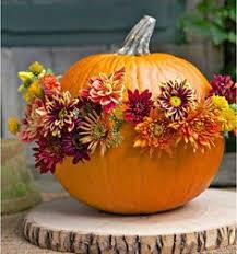 Fall Harvest Decorating Ideas - fill an old washtub with products of autumn u0027s harvest and