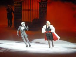 This Is Halloween Lights by Disney On Ice Let U0027s Celebrate Disney In Your Day