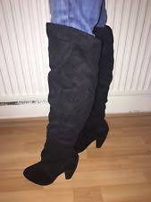 womens boots primark uk primark knee high boots for ebay