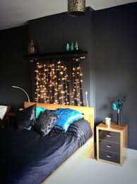 blue string lights for bedroom blue string lights for bedroom ideas to hang lights in a bedroom