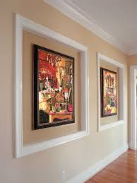 How To Decorate A Dining Room Wall Best 25 Large Walls Ideas On Pinterest Decorating Large Walls