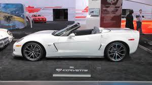 chevy corvette 2013 2013 chevrolet corvette image 10