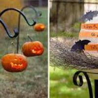 Unusual Outdoor Halloween Decorations by Unusual Halloween Decorations Bootsforcheaper Com