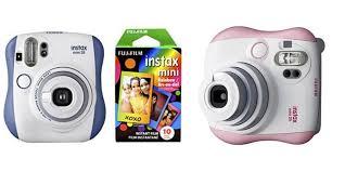 black friday sale amazon instax fujfilm instax mini 26 rainbow film bundle 49 99 reg 69 99